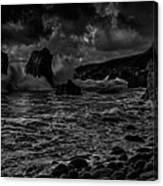 Coast 12 Canvas Print