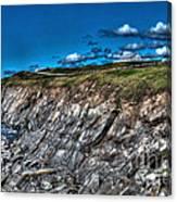 Coastal Nova Scotia Canvas Print
