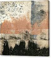 Coastal Solstice Canvas Print