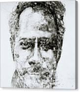 Urban Art Of Cochin Canvas Print