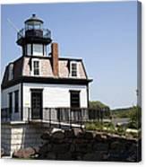 Colchester Lighthouse Canvas Print