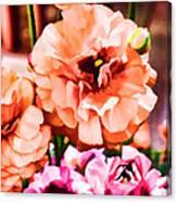 Color 145 Canvas Print