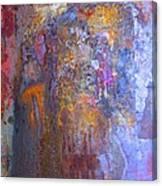 Color 7513 Canvas Print
