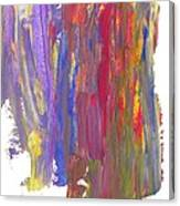 Color Mix 21 Canvas Print