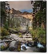 Colorado Beauty Canvas Print