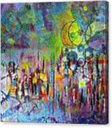 Colorgear Canvas Print