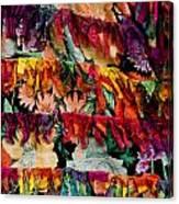 Colors 3 Canvas Print