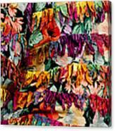 Colors 4 Canvas Print