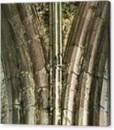Column Art - Rock Of Cashel Canvas Print