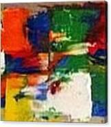 Conceptual Significance Canvas Print