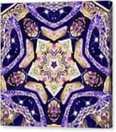 Conjuring Midnight Canvas Print