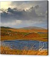 Connemara At Its Best Canvas Print