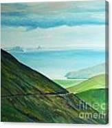 Connor Pass Canvas Print