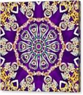 Conscious Carousel Canvas Print