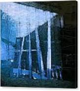 Conserthall Canvas Print
