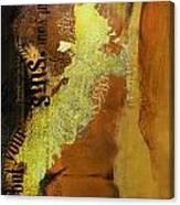 Contemporary Islamic Art 064b Canvas Print