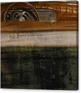 Convertible Canvas Print