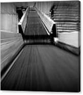 Conveyor 2 Canvas Print