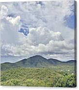 Cooktown Skies Canvas Print