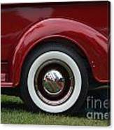 Cool Chevy Pickup  Canvas Print