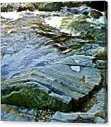 Coos Canyon 27 Canvas Print