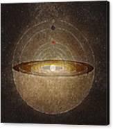 Copernicus Canvas Print