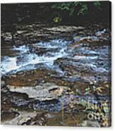 Corbett's Glen Rapids Canvas Print