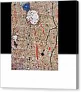 Cores Marineiras Canvas Print