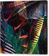 Cornucopia Canvas Print