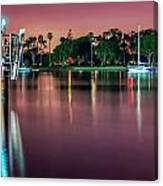 Coronado Bay  Canvas Print