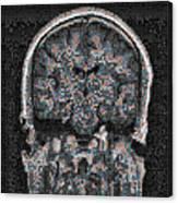 Coronation Canvas Print