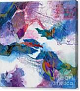 Cosmopolitan 1 Canvas Print