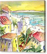 Costa Adeje 04 Canvas Print