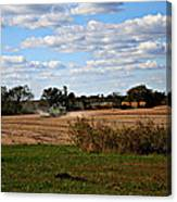Country Life 2 Canvas Print