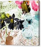 Country Summer - Photopower 1506 Canvas Print