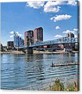 Covington Kentucky Canvas Print