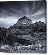 Coyote Buttes Cloud Explosion Canvas Print