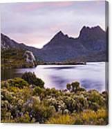 Cradle Mountain Tasmania Canvas Print