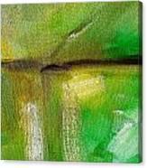 Crass Canvas Print
