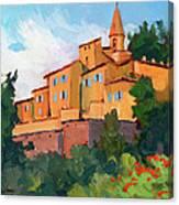 Crillon Le Brave Canvas Print