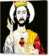 Cristo Rei Canvas Print