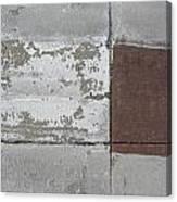Crosswalk Patterns 2 Canvas Print