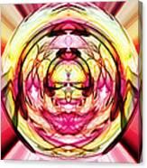 Crystal Ball 1 Canvas Print