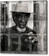Cuba - Pure Canvas Print