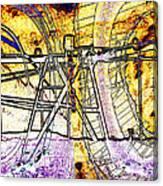 Cultivation Canvas Print