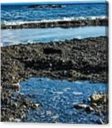 Cuzco Beach 7 Canvas Print