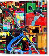 Daas 17b Canvas Print