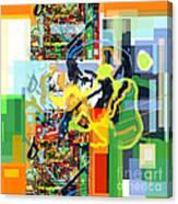 Daas 17f Canvas Print