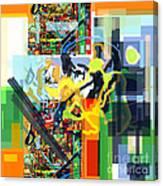 Daas 17g Canvas Print