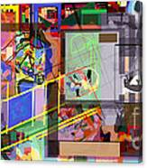 Daas 18 P Canvas Print